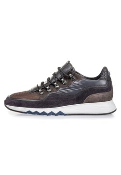 Floris van Bommel - Sneaker low - darkbrown