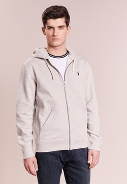 Polo Ralph Lauren - HOOD - Jogginghose - light grey