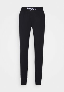 Kempa - STATUS PANTS WOMEN - Jogginghose - black