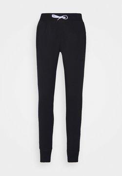 Kempa - STATUS PANTS WOMEN - Jogginghose - black