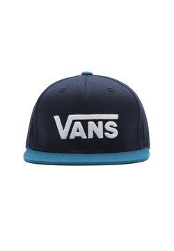 Vans - BY DROP V II SNAPBACK BOYS - Keps - dress blues/moroccan blue