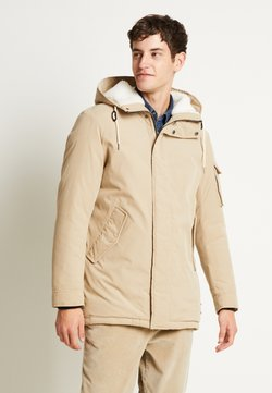 Jack & Jones - JJSURE JACKET - Wintermantel - crockery