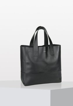 Sandqvist - IRIS - Shopping Bag - black