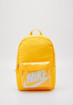 Nike Sportswear - HERITAGE 2.0 - Reppu - laser orange/white