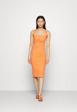 Mossman - THE ENVISION DRESS - Cocktailkleid/festliches Kleid - peach