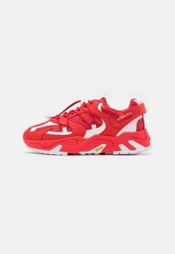 Iceberg - KAKKOI - Sneaker low - clean red