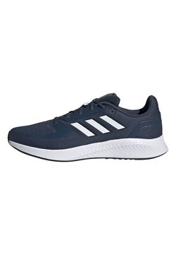 adidas Performance - RUN 2.0 RUNNING - Zapatillas de running estables - blue