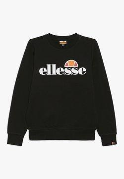 Ellesse - SUPRIOS - Sweatshirt - black
