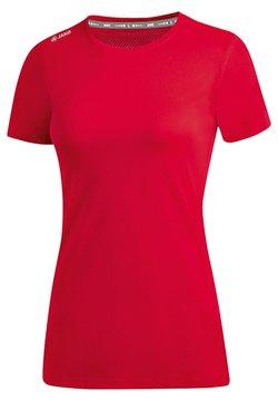 JAKO - T-Shirt basic - rot