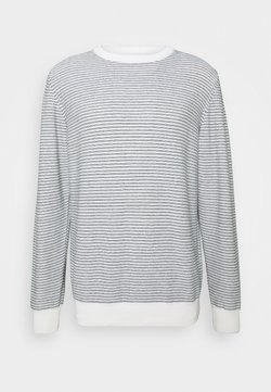 BY GARMENT MAKERS - MADS - Trui - marshmallow