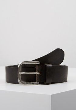 Replay - Belt - black brown