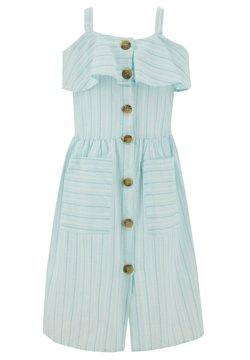 DeFacto - Blusenkleid - turquoise
