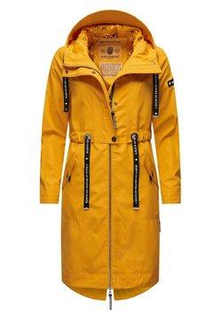 Navahoo - JOSINAA - Parka - amber yellow