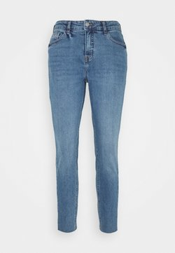 b.young - BYKATO BYKILLI MOM - Relaxed fit jeans - light blue denim