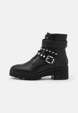 Anna Field - Platform ankle boots - black