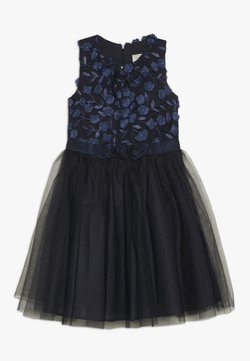 Jottum - SEASONY - Cocktailkleid/festliches Kleid - blue/dark navy