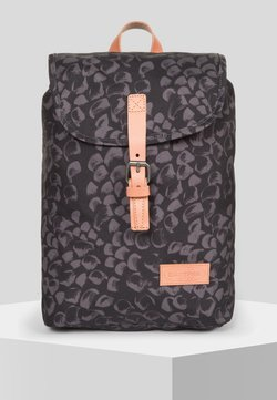 Eastpak - CONTEMPORARY - Reppu - black/grey