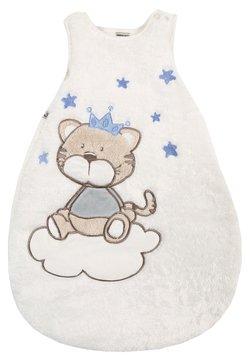 Jacky Baby - Sovpåse - weiß