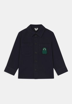ARKET - Camisa - navy
