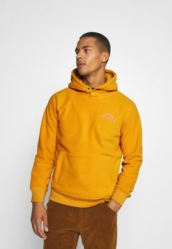 Levi's® - HOODIE UNISEX - Sweat à capuche - golden yellow