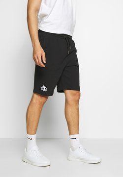 Kappa - TOPEN - Pantalón corto de deporte - caviar