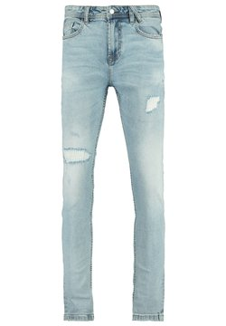 America Today - Jeans Slim Fit - bleached denim