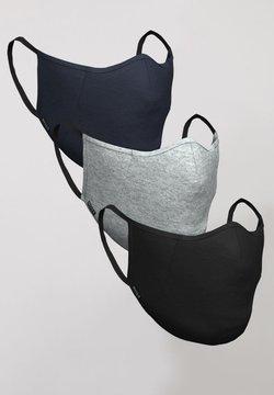 BOSS - 3 PACK - Stoffmaske - patterned