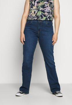 Levi's® Plus - 315 PL SHAPING - Bootcut jeans - bogota babe