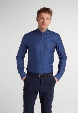 Eterna - Businesshemd - azurblau