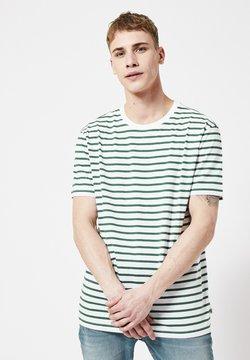 America Today - ELBA - T-Shirt basic - stripe