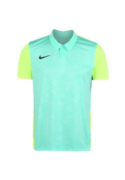 Nike Performance - Funktionsshirt - hyper turquoise / volt / black
