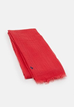 Polo Ralph Lauren - BLEND SIGNATURE SOLID - Schal - startboard red