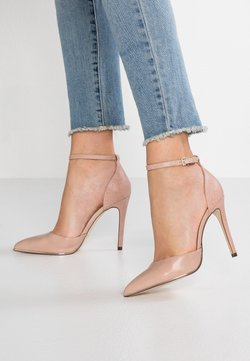 Call it Spring - ICONIS - High Heel Pumps - light pink