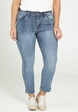 Paprika - Jeans Skinny Fit - blue denim