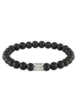 BOSS - Bracelet - schwarz