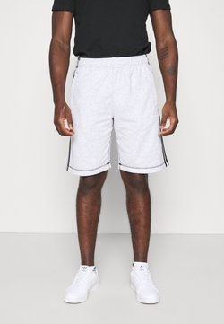 adidas Originals - Shorts - light grey heather