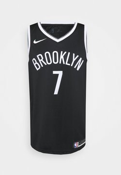 Nike Performance - NBA BROOKLYN NETS KEVIN DURANT SWINGMAN - Article de supporter - black