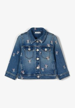 Name it - DISNEY MINNIE MOUSE - Spijkerjas - medium blue denim