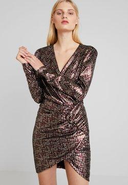 Birgitte Herskind - MAY DRESS - Cocktail dress / Party dress - silver