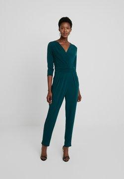 Esprit Collection - Combinaison - dark teal green
