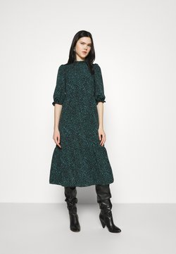 New Look - BILLIE PIE CRUST - Freizeitkleid - green pattern