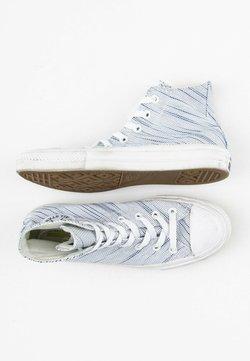 Converse - Sneakersy wysokie - blue