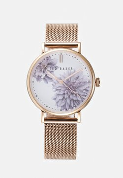 Ted Baker - PHYLIPA PEONIA - Rannekello - rosegold-coloured