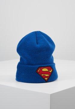 New Era - KIDS CHARACTER CUFF SUPERMAN  - Bonnet - blue