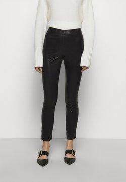 rag & bone - SIMONE PANT - Legging - black