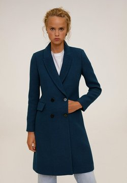 Mango - DALI - Manteau classique - blue