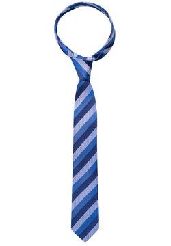 Eterna - Krawatte - blau