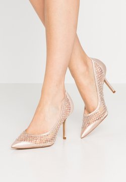 ALDO - DIMITRAS - Pumps - light pink