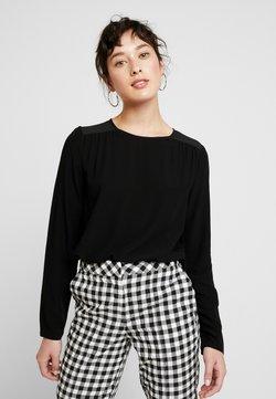 Vero Moda Petite - VMFABIA - Blusa - black
