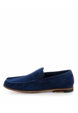PRIMA MODA - PEDARA  - Slipper - navy blue